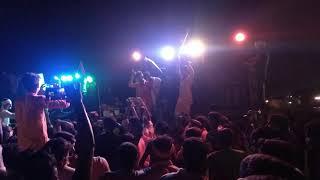 R.N dj and star dj  compatetion with thekma bajar azamgarh
