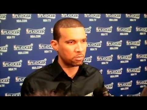 Francisco Garcia - Exit Interview - 2012-13 Rockets Season