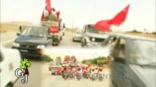 balochi inqlabi song