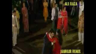 Tumhin Se Tumhin Ko (((Jhankar))), Dulaara(1994), Kumar Sanu & Alka Jhankar Remix song