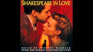 Shakespeare in Love OST - 23. The End