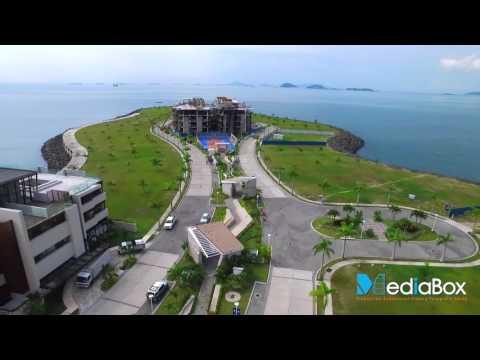 Ocean Reef Islands - Inicia dragado para la construcción de las isla II