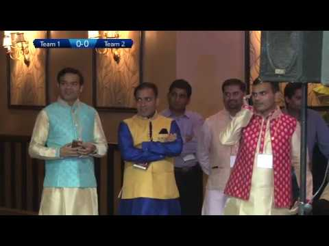 (live) 42 Samaj New Jersey Diwali & Garba Celebration 2016