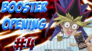 YuGiOh Booster Opening #4: Senhor da Galaxia Taquion (Full HD) PT BR