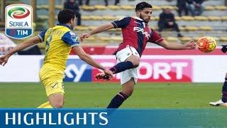 Video Gol Pertandingan Bologna vs Chievo Verona