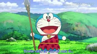 NHẠC PHIM REMIX 2018 - NHẠC TRẺ REMIX HAY NHẤT | Nobita Và Nước Nhật Thời Nguyên Thuỷ