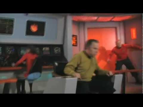 "Star Trek: PII: ""1701 Pennsylvania Avenue"" (Vignette #3) between 4.06 & 4.07"