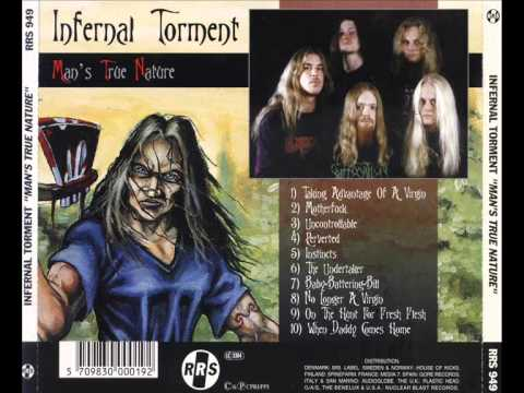 infernal tormentthe undertaker
