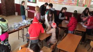 Family Pack - Hygiene/Underwear Pack Delivery in Romania