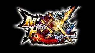 ライズ未登場モンスターを見たいモンスターハンターXX(G級★3編)【寄生する事で生きていく】