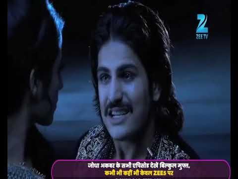 Download Jodha Akbar - Zee TV Show - Watch Full Series on Zee5 | Link in Description