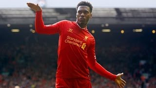 Daniel Sturridge | Let's Dance! | 2014/15 | HD | New
