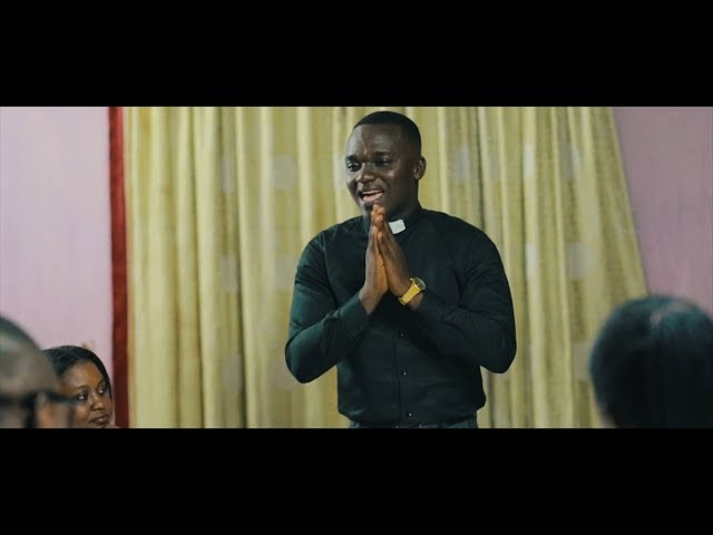 Phrimpong - Religion 2 (Official Video)