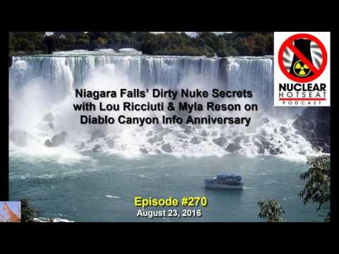 Nuclear Energy Updates Aug 23, 2016 Guest Experts Nuclear Hotseat #270
