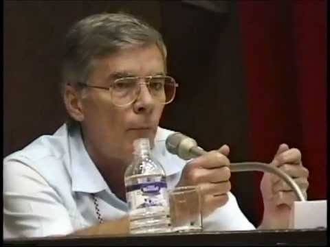 CIA Whistleblower Agee: US Terrorism Of Cuba