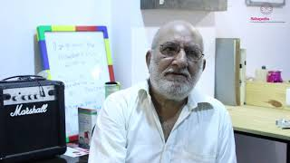An interview with writer-director Kamal Swaroop