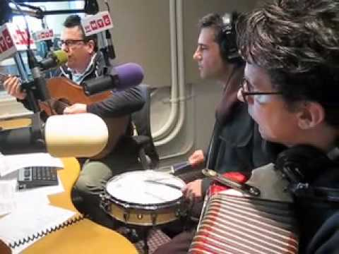 They Might Be Giants Live at WNYC