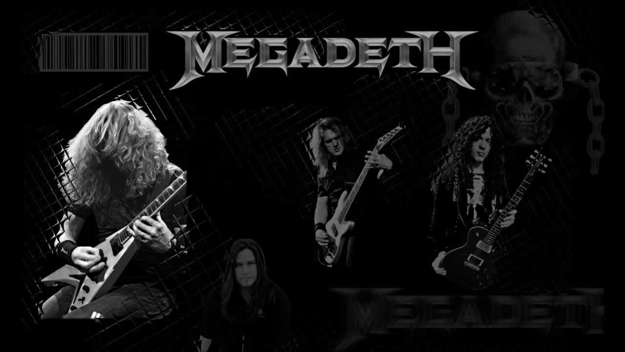 Megadeth Meaning