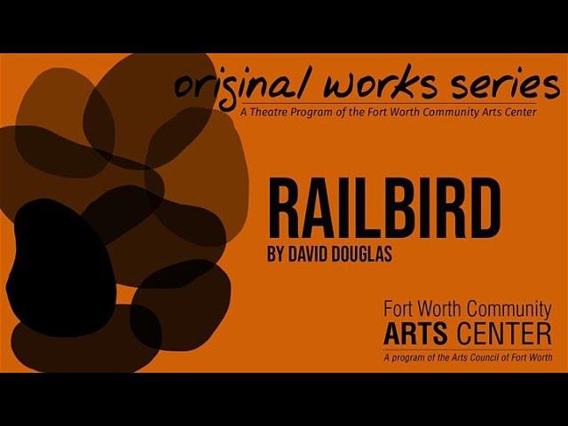 Railbird
