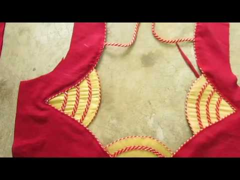Bridal Designer Blouse Images/Picture/Photo Video