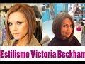 Inspiracion Hair Style Victoria Beckham Estilismo 2