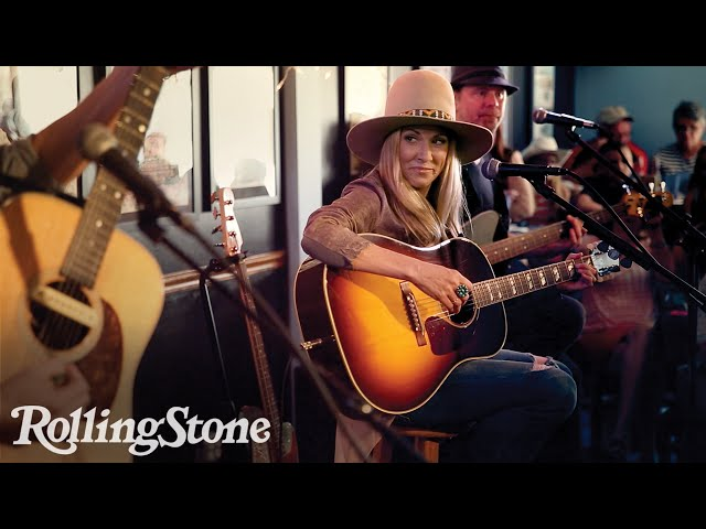 Sheryl Crow: Live at the Bluebird Cafe