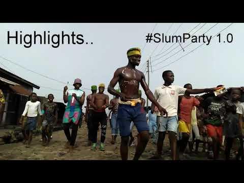 Slum Party Volume 1.
