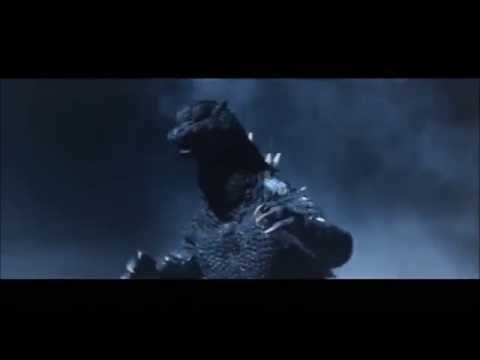 Godzilla Final Wars Music  Me Against the World Simple Plan