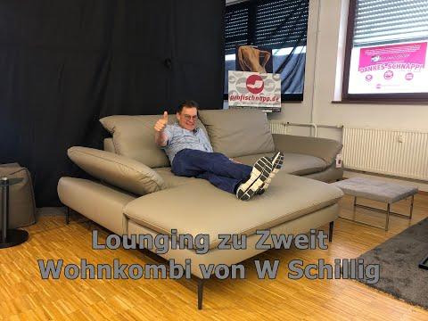 W Schillig Sofa Enjoy More