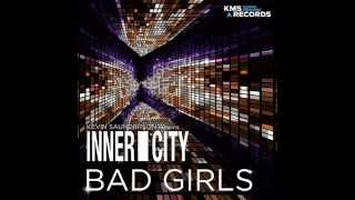 Inner City - Bad Girls (House Of Virus Remix) [KMS Records]