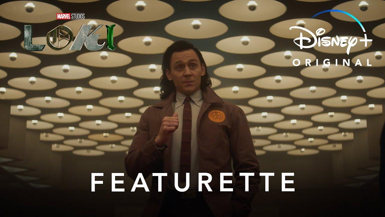 Loki | Marvel Studios | Trapaça | Featurette Oficial Legendado
