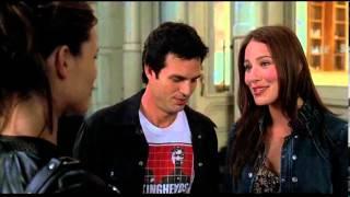 13 Going on 30 - Jenna meets Matt's fiancé Wendy