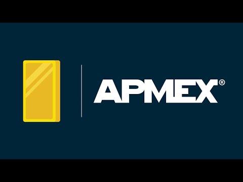 APMEX Gold Bars | 100x 1 gram Gold CombiBar™ - Valcambi (In Assay)