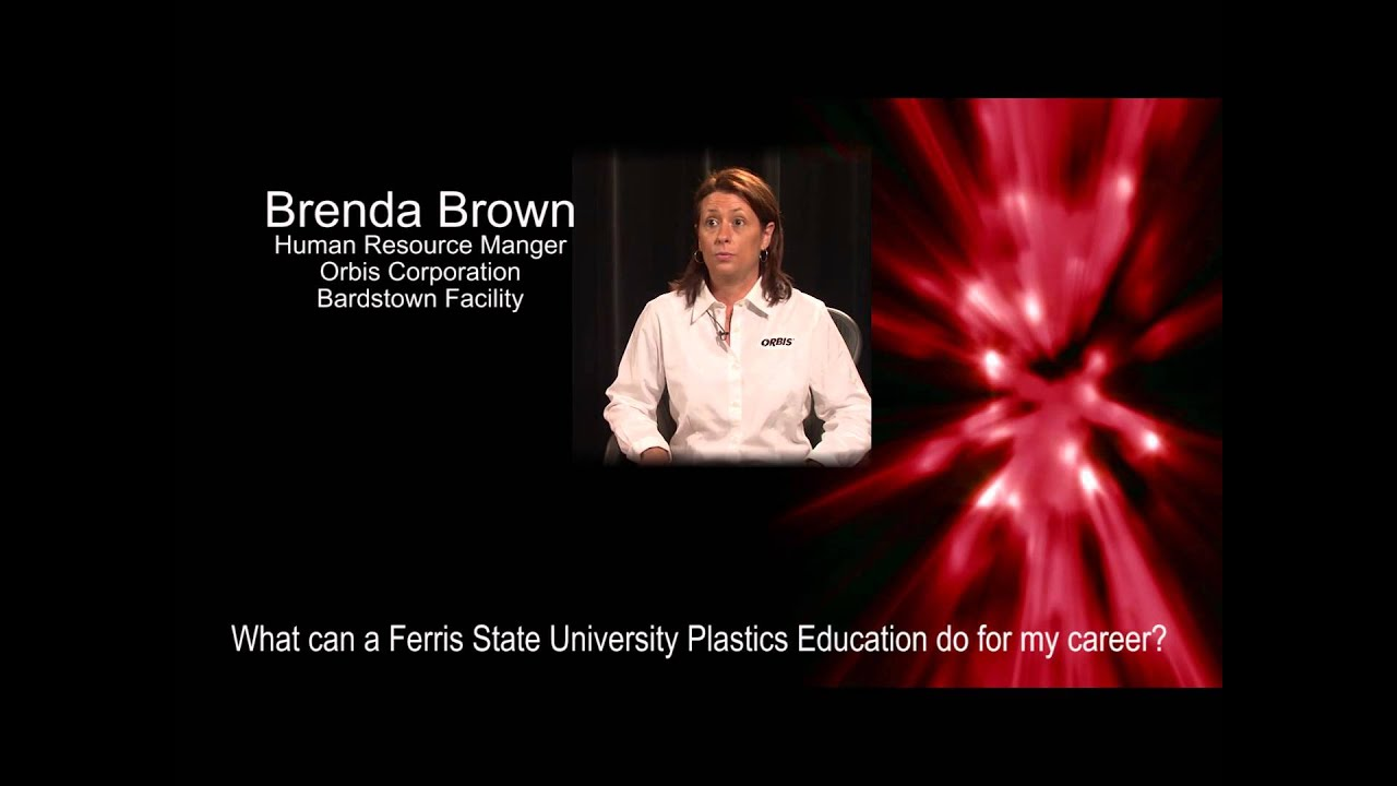 Plastics Engineering Technology - School of Design and Manufacturing