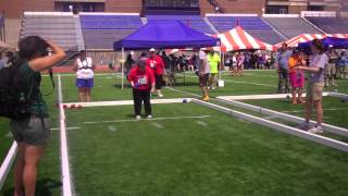 SONH State Summer Games:Athletics: Bocce - 2