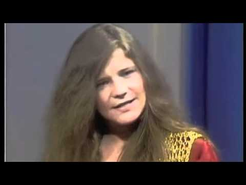 JANIS JOPLIN about TINA TURNER (on