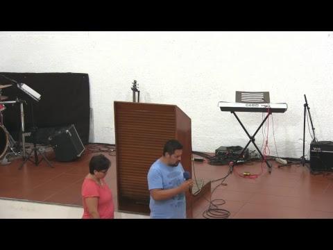Conferencia - Gustavo Flores - 29/07