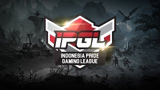 [LIVE] IPGL Online League EVOS vs UG