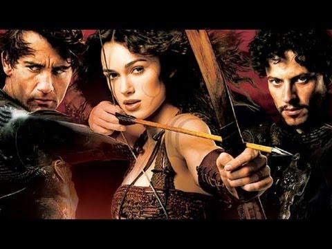 Film Francais Le Roi Arthur Action