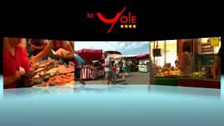 CAMPING LA YOLE **** SAINT-JEAN DE MONTS SAINT-HILAIRE DE RIEZ VENDEE PAYS DE LA LOIRE FRANCE