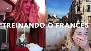 Restaurante CHIQUE de CHINELO?    Vlog França