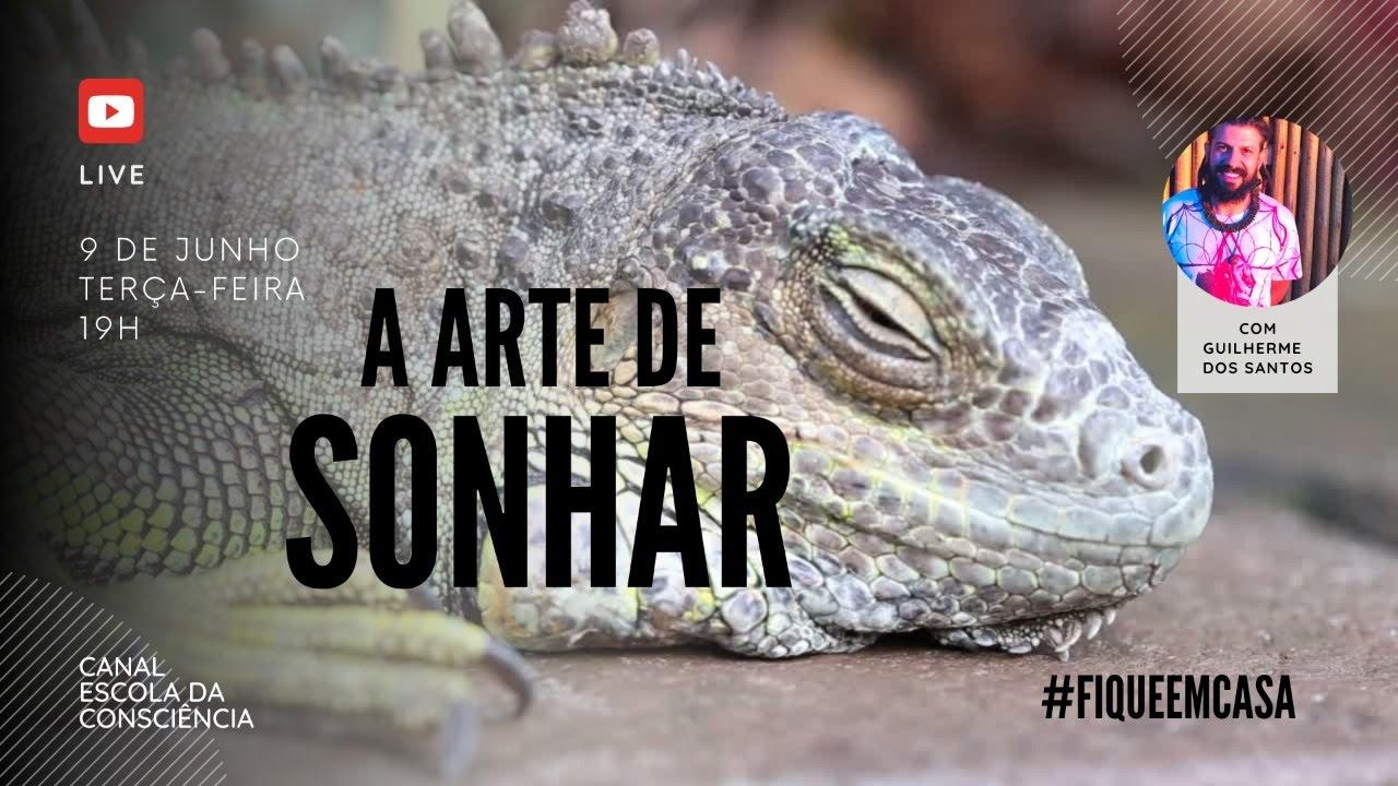 A arte de Sonhar