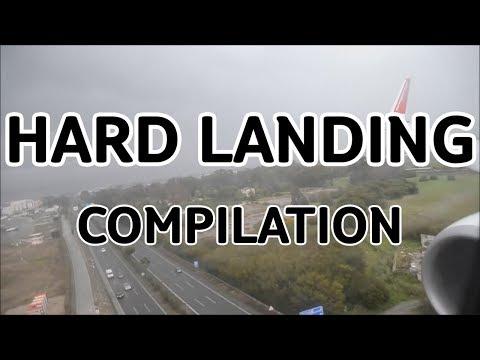 HARD LANDING Compilation
