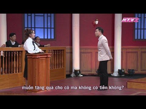 (Highlight) PHIÊN TÒA TÌNH YÊU - Tập 2| Phụ nữ