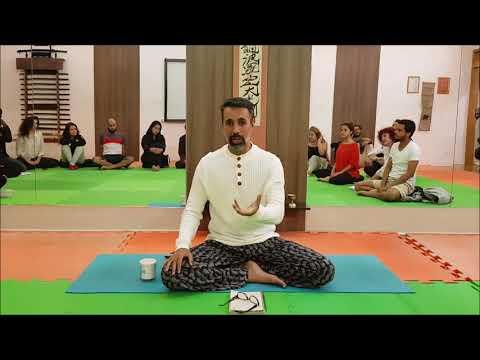 Yamas e Niyamas / Preceitos do Yoga / Parte 1