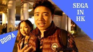 Baixar iamsega in HK with GDiipa || रमाईलो QnA with Famous Nepali YouTuber Sagar Gurung