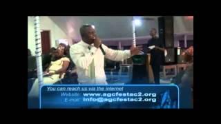 The Blood works for me - Part 2 by Revd Chukwudebelu Izuchukwu