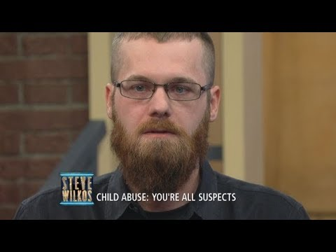3 Passed, It's Your Turn! (The Steve Wilkos Show)