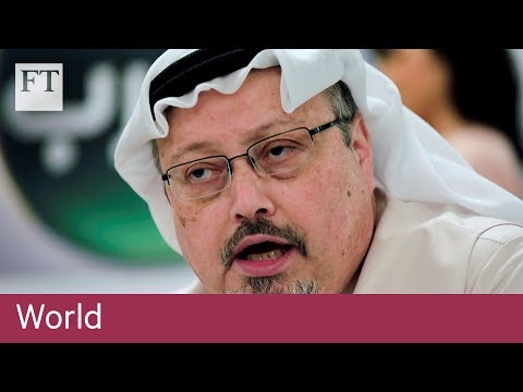 Trump 'not satisfied' with Saudi Arabia's report on Khashoggi's death