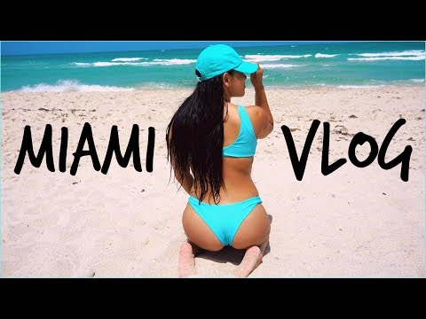 Miami Travel Vlog 2017 | JuicyJas